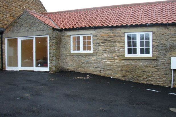 Thumbnail Cottage to rent in High Street, Snainton, Scarborough