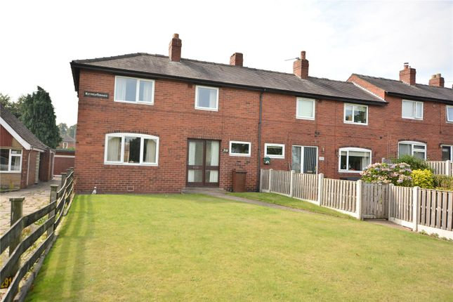 Thumbnail Terraced house for sale in Leeds Road, Lofthouse, Wakefield