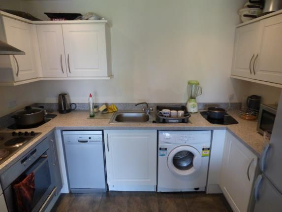 Kitchen of Birkby Close, Hamilton, Leicester, Leicestershire LE5