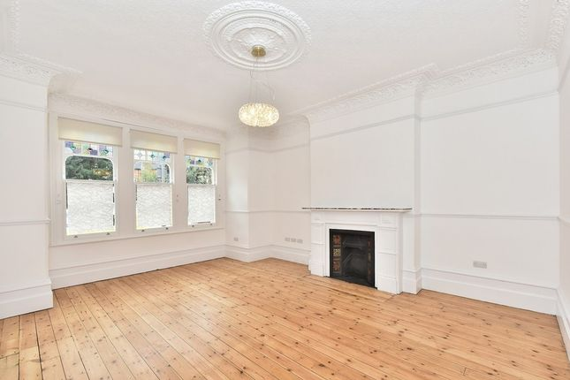 Thumbnail Property to rent in Ritherdon Road, Balham