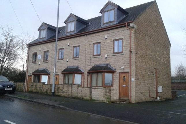 Thumbnail Flat to rent in Great North Road, Micklefield, Leeds