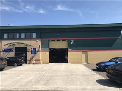 Thumbnail Light industrial to let in Oak Tree Business Park, South Marston Industrial Park, Swindon