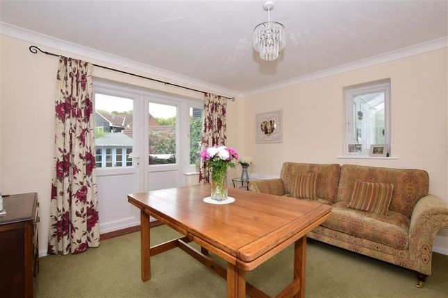 Thumbnail Detached house for sale in Riffhams, Brentwood, Essex