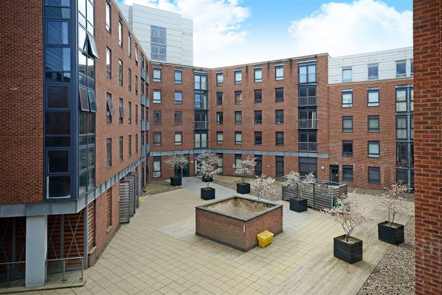 2 bed flat for sale in Daisy Spring Works, 1 Dun Street, Sheffield