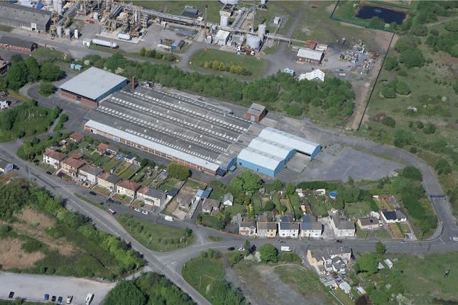 Thumbnail Warehouse to let in Dura Park, Llanelli
