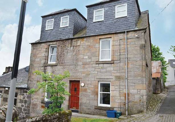 Thumbnail Flat to rent in Glencoe Road, Stirling Town, Stirling