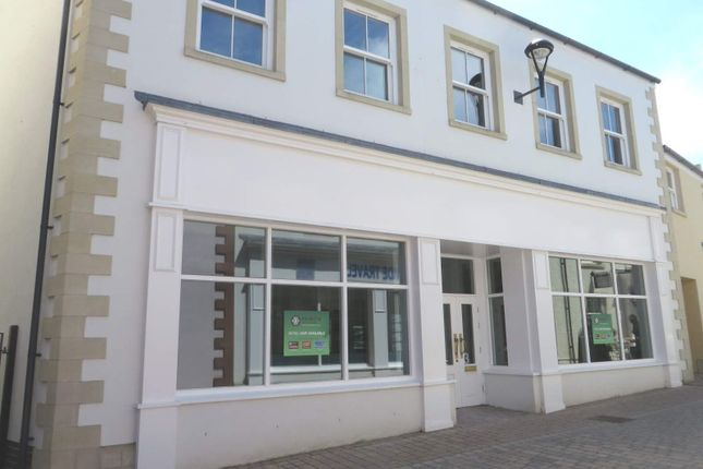 Thumbnail Retail premises to let in Penrith New Squares, Bowling Green Lane, 3 (Unit H1), Penrith