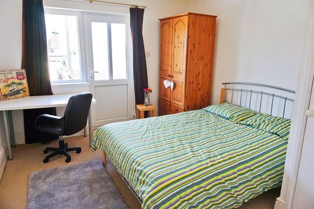 Bedroom_1 of Gwydr Crescent, Uplands, Swansea SA2