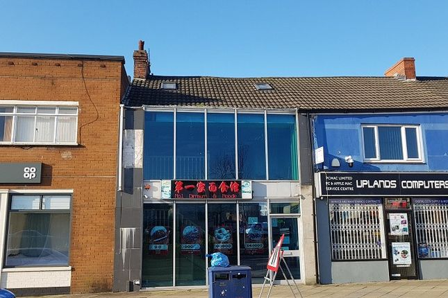 Thumbnail Restaurant/cafe for sale in Dillwyn Street, Swansea, City And County Of Swansea.