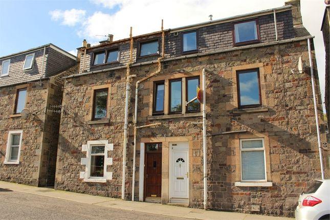 Thumbnail Maisonette for sale in 19 Woodside Place, Galashiels, Scottish Borders