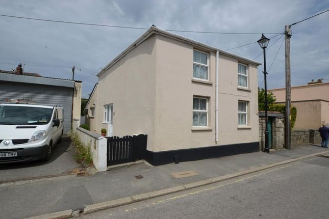 Thumbnail Semi-detached house to rent in Fair Street, St. Columb, Cornwall