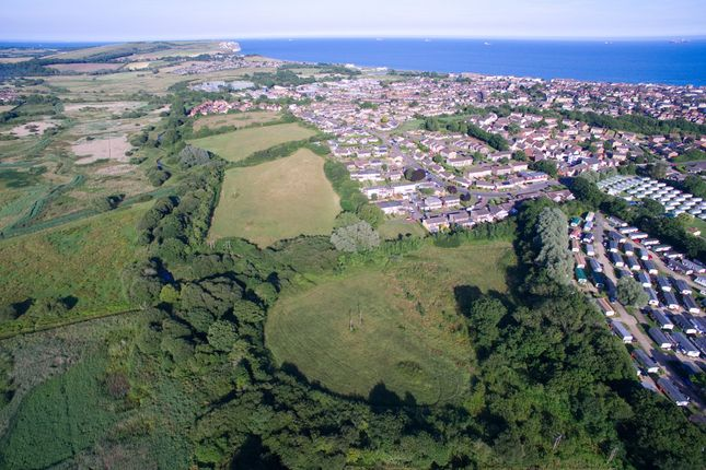 Thumbnail Land for sale in Sandham Close, Sandown