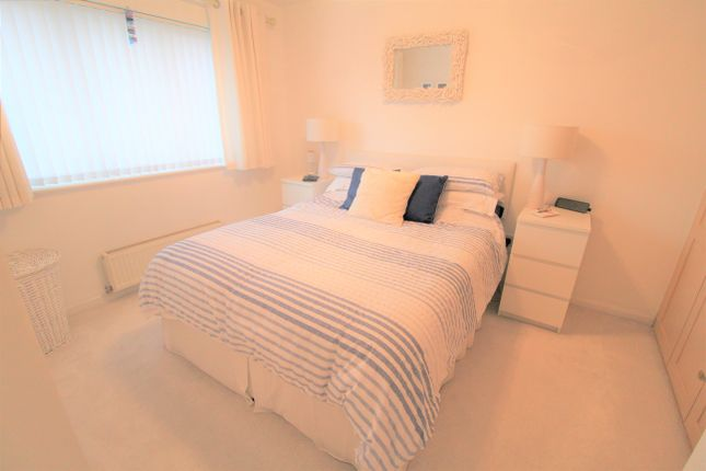 Bedroom 1 of Higherness Way, Coatbridge ML5