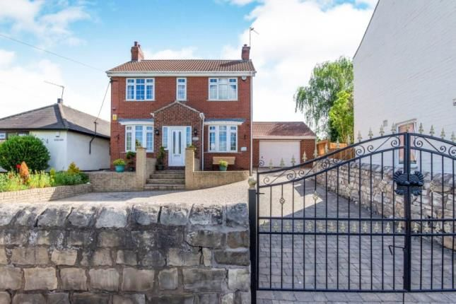 Thumbnail Detached house for sale in Station Road, Barnby Dun, Doncaster