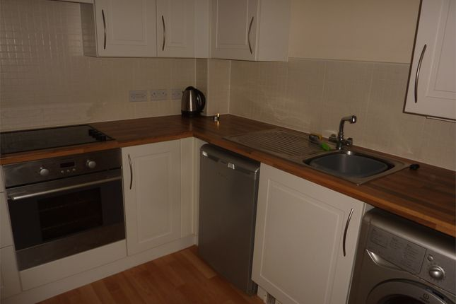 Thumbnail Shared accommodation to rent in Mater Close, Walton, Liverpool