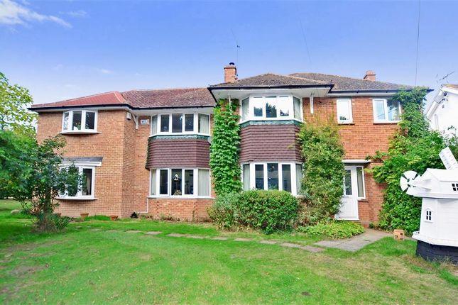 Thumbnail Detached house for sale in Busheyfield Road, Herne Bay, Kent