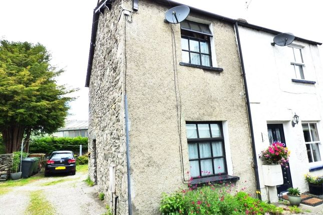 Thumbnail Semi-detached house to rent in Bridge End, Staveley, Kendal