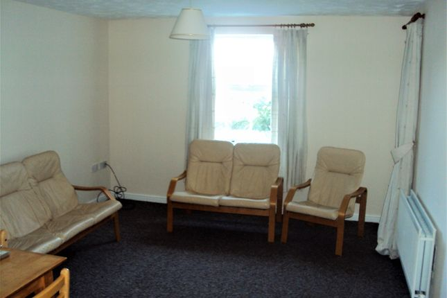 Living Room of Wallace Road, Colchester CO4