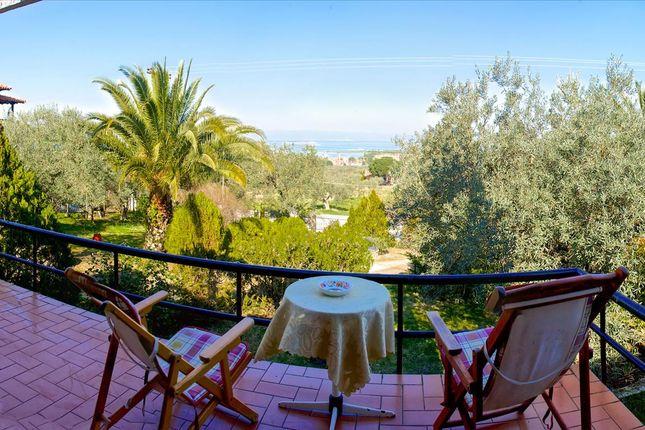 Thumbnail Villa for sale in Vourvourou, Chalkidiki, Gr