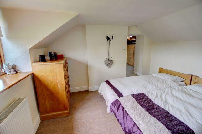 Master Bedroom of Archers Way, Great Ponton, Nr. Grantham NG33