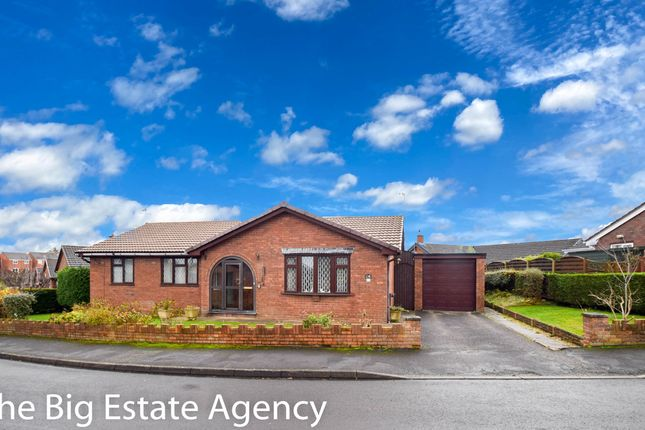 Thumbnail Bungalow for sale in Sunningdale, Buckley