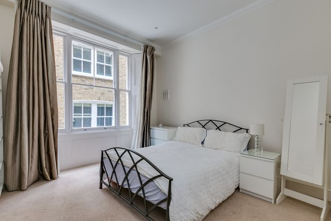 Master Bedroom of Collingham Place, Earls Court, London SW5