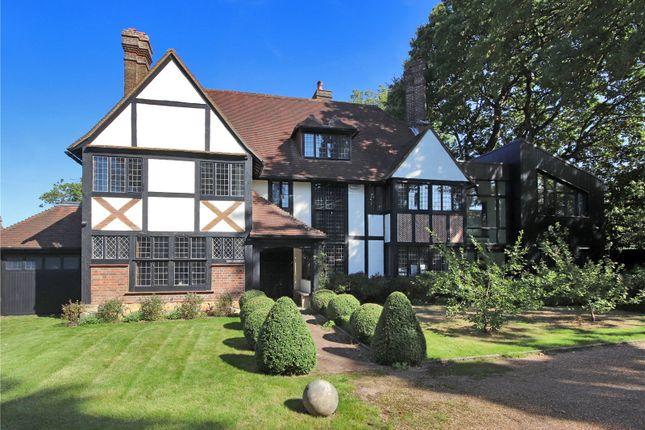 Thumbnail Detached house for sale in Court Road, Tunbridge Wells, Kent