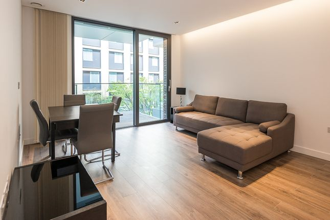 1 bed flat to rent in Leman Street, City
