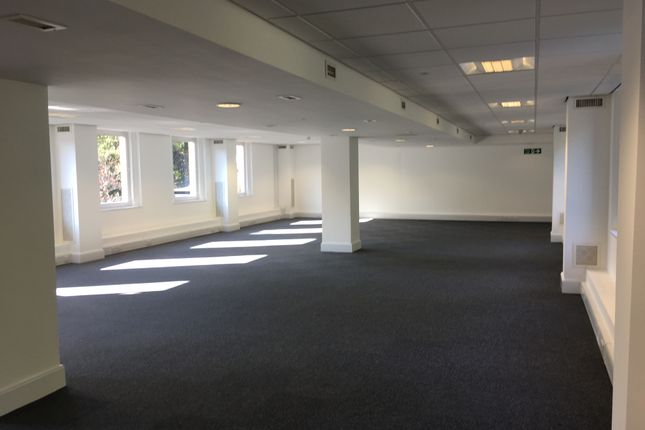 Thumbnail Office to let in Barnfield Road, Exeter