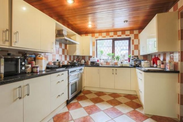 Thumbnail End terrace house for sale in Barclay Road, Norwich