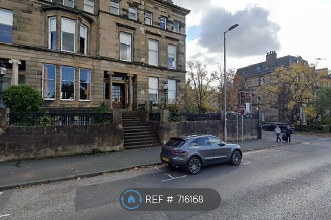 1 bed flat to rent in Hyndland Road, Glasgow G12