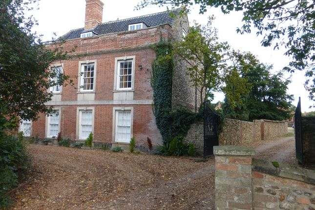 Thumbnail Property for sale in East Wing, Wereham, King's Lynn