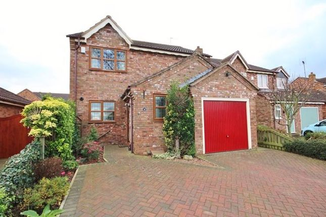3 bed detached house to rent in Ings Lane, Beal, Goole DN14