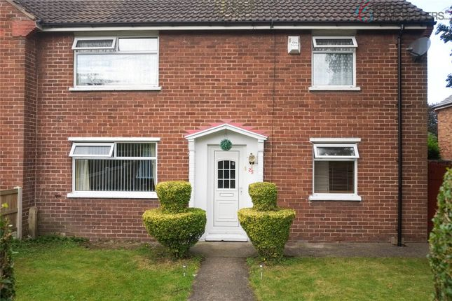 Thumbnail Semi-detached house for sale in Surrey Road, Chester