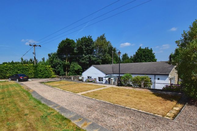 Thumbnail Bungalow for sale in Manchester Road, Penistone, Sheffield, South Yorkshire