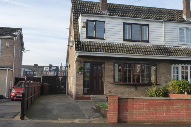 Thumbnail Semi-detached house for sale in Coniston Drive, Bolton-Upon-Dearne, Rotherham