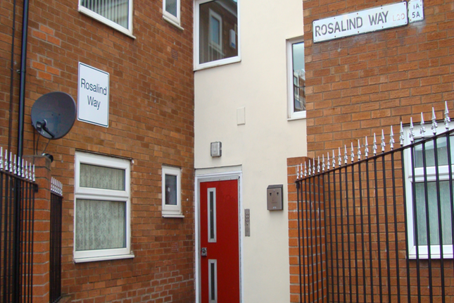 1 bed flat to rent in Rosalind Way, Liverpool