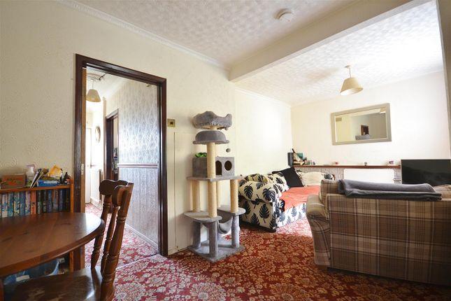 Lounge/Diner of Bro Myrddin, Carmarthen SA31