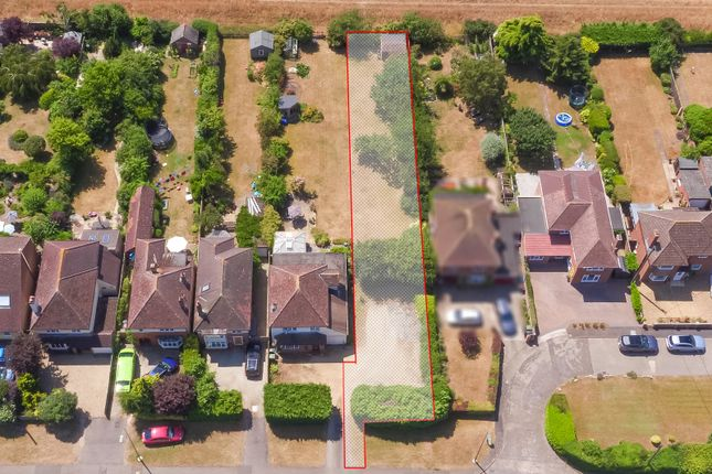 Thumbnail Land for sale in Wantage Road, Wallingford