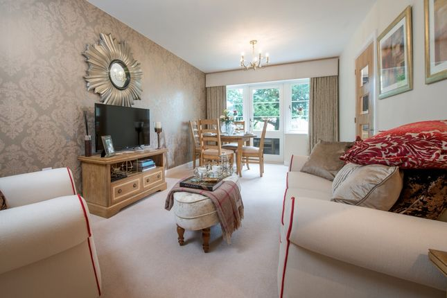 "Thumbnail Flat for sale in ""Typical 1 Bedroom"" at Acorn Close, Oak Tree Lane, Bournville, Birmingham"