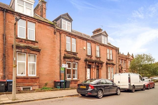 Thumbnail Terraced house for sale in Catherine Street, Dumfries, Dumfries And Galloway