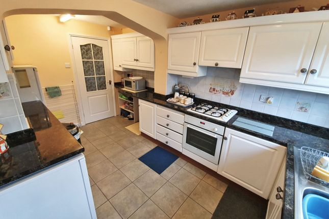 Kitchen of Packer Avenue, Leicester Forest East, Leicester LE3