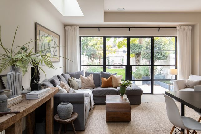 Thumbnail Terraced house for sale in George Lane, Hither Green