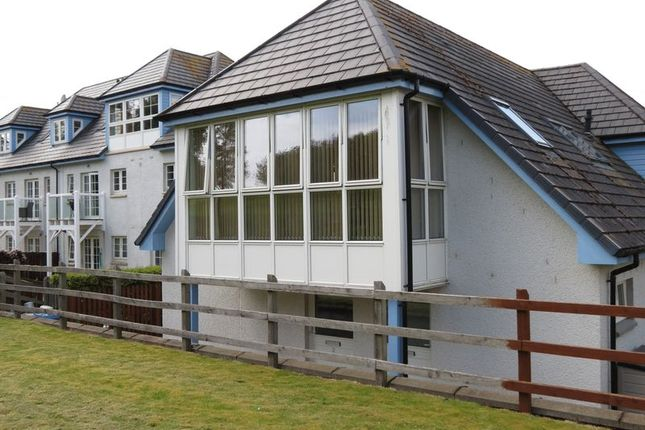 Thumbnail Flat for sale in Castlefield Apartments, Druid Temple Road, Inverness
