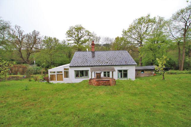 Thumbnail Detached bungalow for sale in London Road, Battle