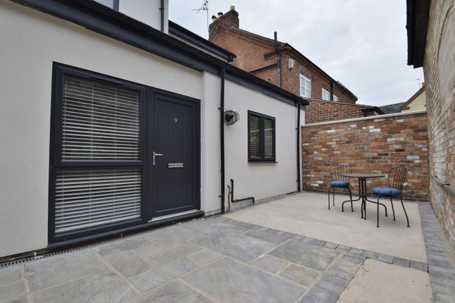 Thumbnail Maisonette for sale in Oak Tree House, Easthorpe Street, Ruddington