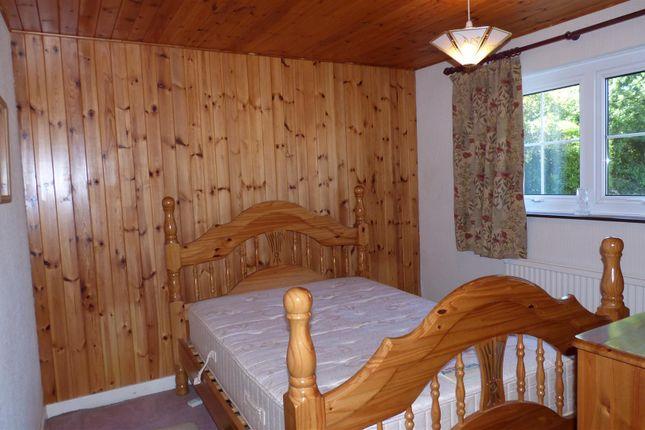 Master Bedroom of St. Nicholas, Goodwick SA64