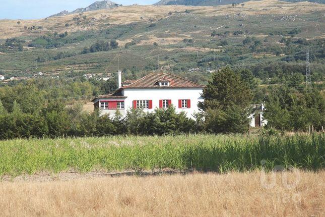 Finca for sale in São Paio, Gouveia, Guarda