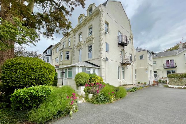 Thumbnail Flat for sale in Woodside, Plymouth