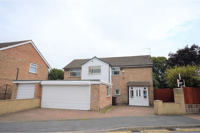 Thumbnail Detached house to rent in Field Lane, Liverpool